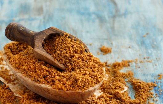 식탁 위의 건강한 변화, 비정제 설탕