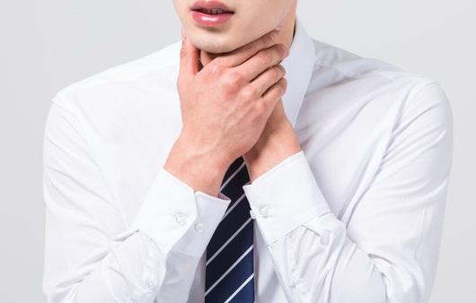 갑상선 질환은 여성의 전유물? 남성 갑상선 검진이 필요한 이유