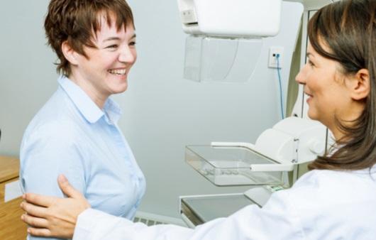 가슴멍울 '섬유선종', 어떻게 치료할까?