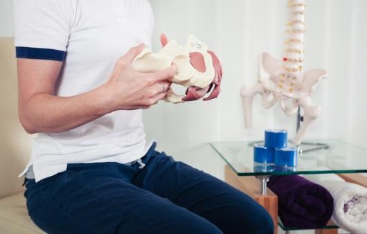 하지정맥류가 골반에 생겼다? '골반울혈증후군'