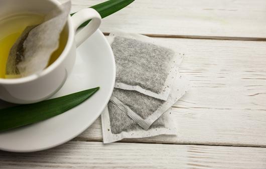 영양사가 말하는 따뜻한 녹차 한 잔 속 영양 12가지