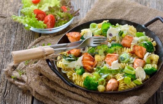 조기 폐경, 섭취 음식과 관계있다?