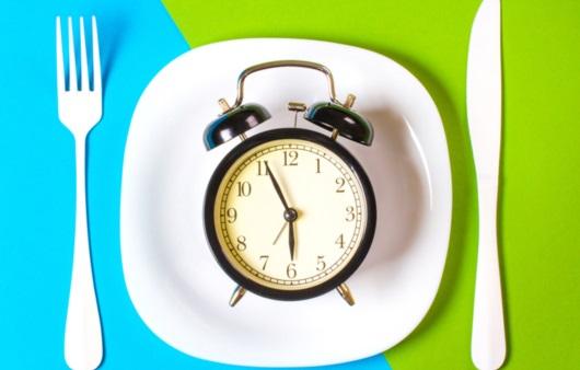 시간제한 다이어트