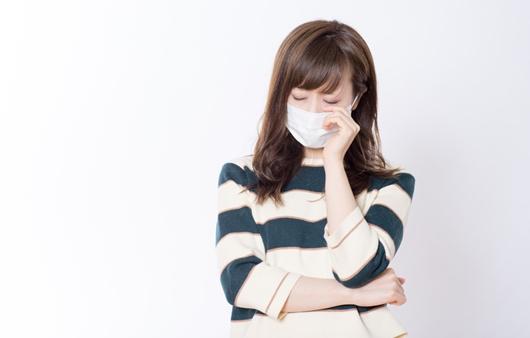 코를 괴롭히는 미세먼지와 후비루 증후군