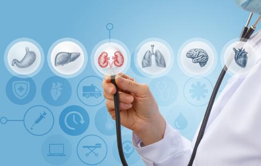 증상 없고 항암제 안 듣는 '신장암', 효과적인 치료법은?