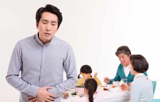 증상 가벼운 만성 위염, 방치하면 위암 위험 키운다