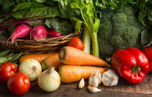 암 재발 방지를 돕는 11가지 식품