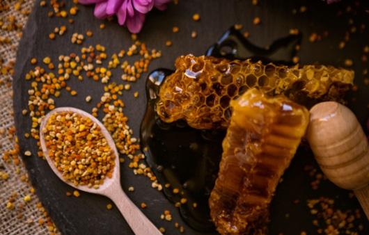 건강에 좋다는 벌 화분, 정말 만능 영양 식품일까?