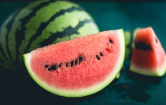 수박의 진실, 수박만 먹으면 다이어트 되나요?
