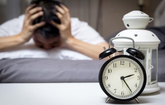 갑자기 생긴 불면증, 치료가 필요할까?