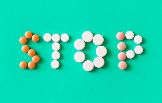FDA, 마약성 진통제 금단 증상 치료를 위한 기기 승인