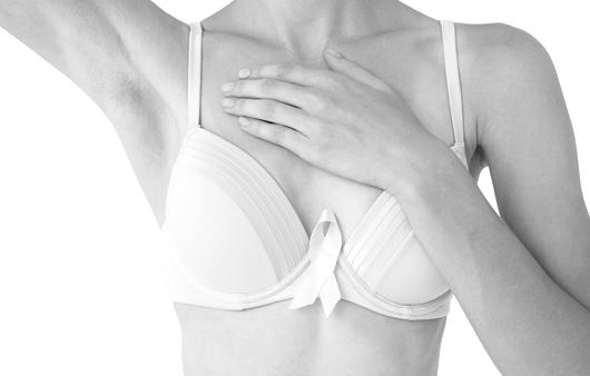 지금 바로 유방검진이 필요한 5가지 증상