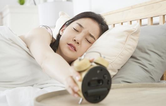 늦잠, 지각이 잦은 이유 - 수면위상지연증후군