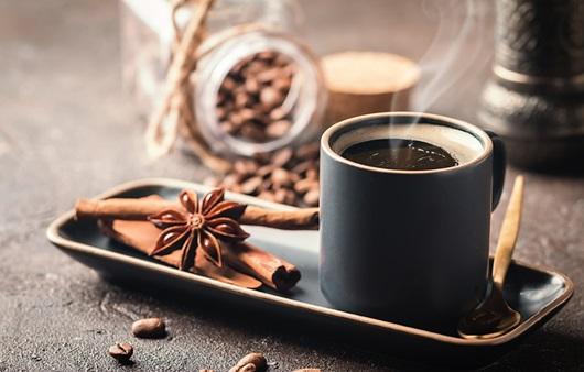 4잔의 커피, 심장병 예방 효과 있어