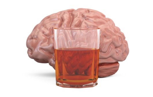 알코올성 뇌손상