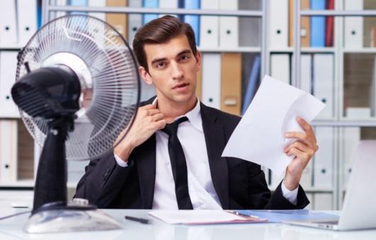 더운 날씨, 뇌에 어떤 영향을 미칠까?