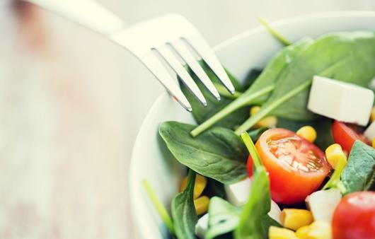 채소와 과일