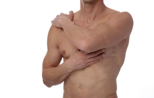 여성형 유방증, 남성 유방암과 연관성은?