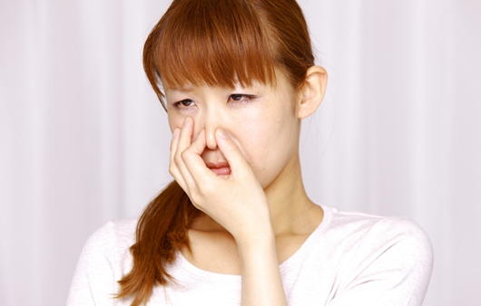 신장 기능 약화가 입냄새를 유발한다?