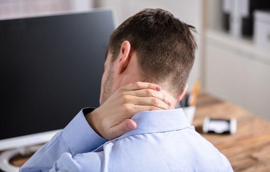 반복되는 통증을 잡자, <목, 어깨 통증 ABC>