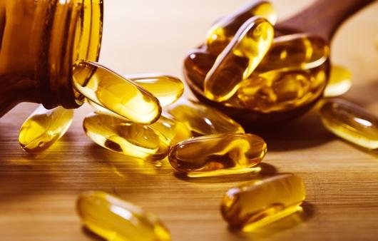 심혈관을 위한 오메가-3 보충, 과연 효과 있을까?