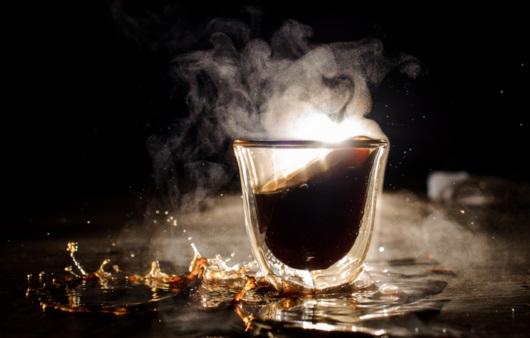 매일 마시는 커피 한 잔이 신장에 미치는 영향은?