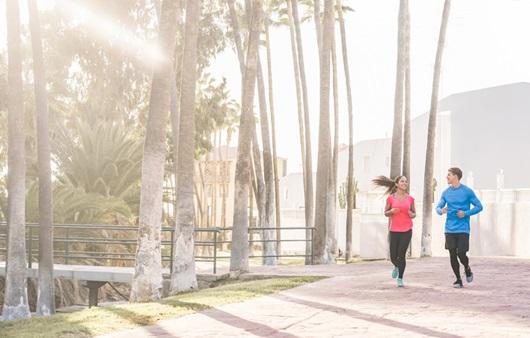 공복 유산소 운동, 근손실 vs 체지방 감량, 무엇이 답일까?