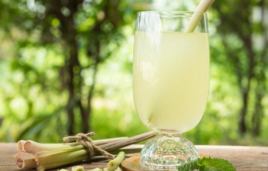 여름에 딱, 무더위 맞춤형 허브 '레몬그라스' 효능은?