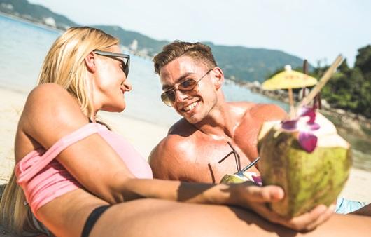전염력이 강한 성병은 여름철이 성수기?
