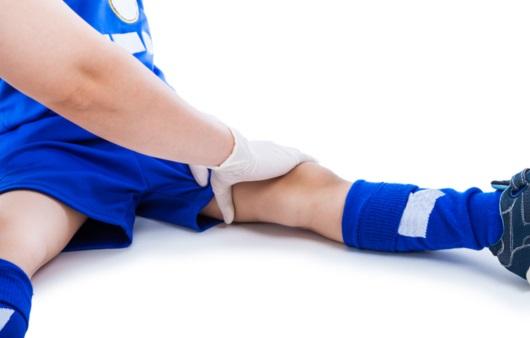 무릎의 뼈가 튀어나오면 '이 질환'일 수 있다?