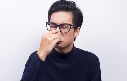 악취 심하고 불결한 남성, 음경암 주의보?