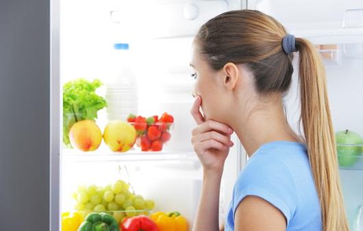 대사증후군을 예방하는 '식전 과일 식사법'