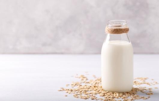 아침에 마시는 우유 한 잔의 효과는?