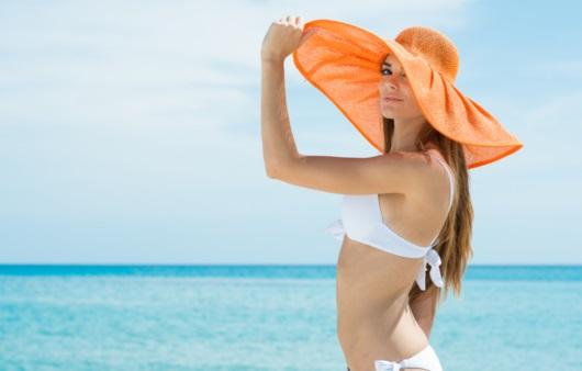 폭염으로 인한 피부 질환, 자극받은 피부 관리법은?