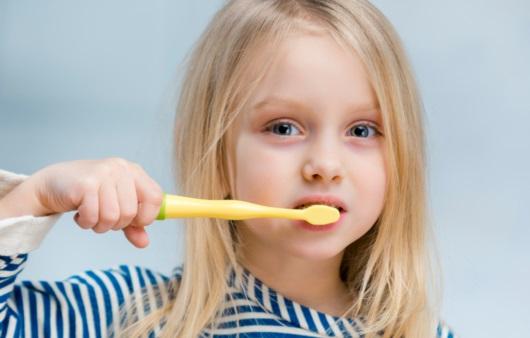 얼룩덜룩한 치아, 무엇이 문제일까?