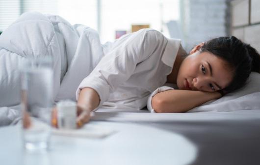 수면제 복용, 암 위험 높인다… 식도암은 57%까지 상승