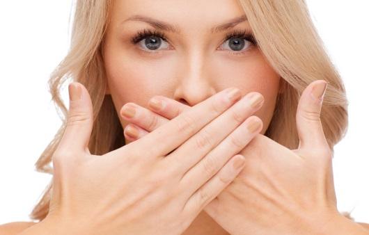 입냄새를 부르는 구강건조증, 쇼그렌 증후군일 수도