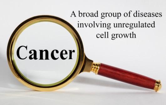 암 환자 급증 예상, 암 예방법은?