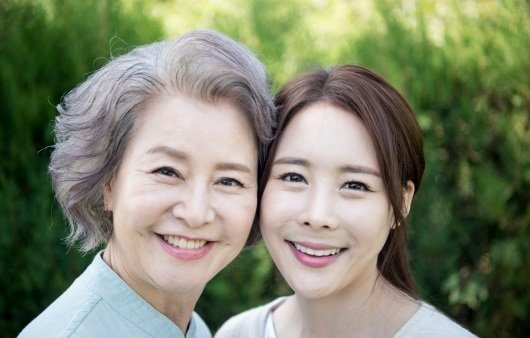 시어머니와 며느리