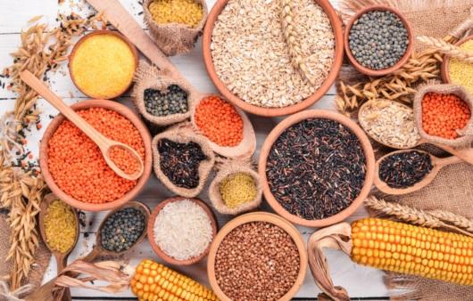 통곡물이 건강에 미치는 영향은?