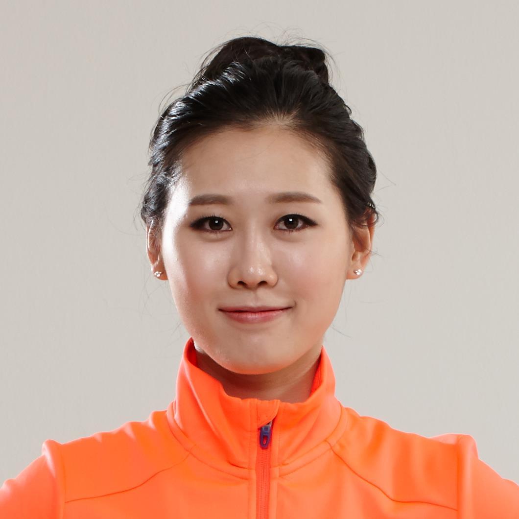 김아영운동사