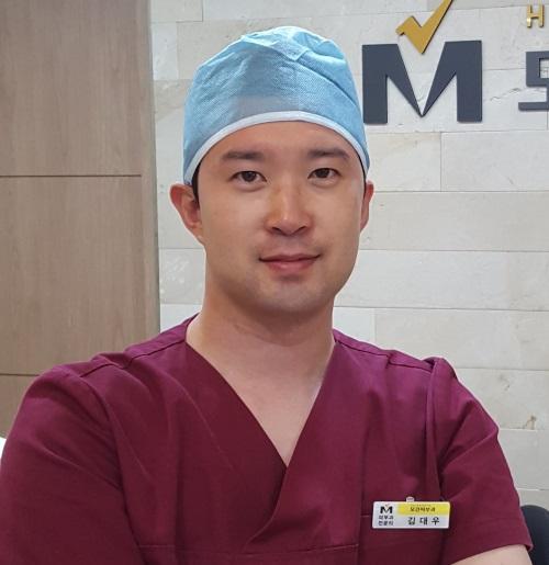 김대우 사진
