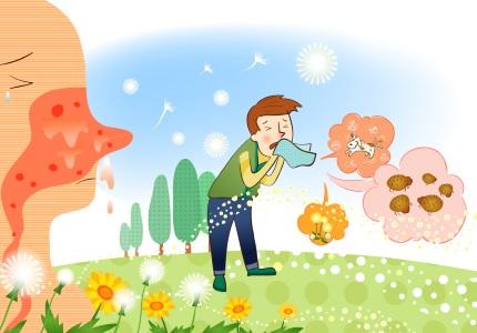 알레르기 비염 치료의 허와 실, 식염수 세척 효과 있나요?